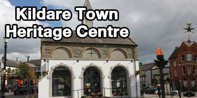 Kildare-Heritage